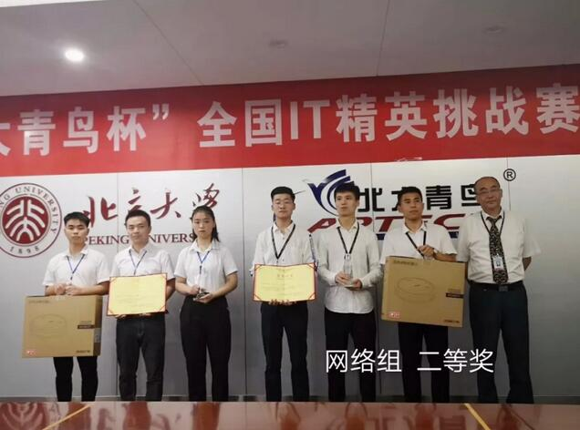 郑州北大青鸟翔天信鸽全国IT精英挑战赛网络组2.jpg